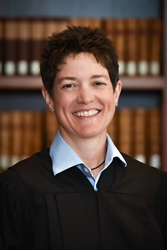 Justice Monica M. Márquez
