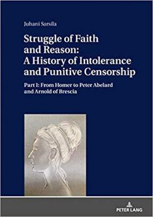 Struggle of Faith and Reason cover