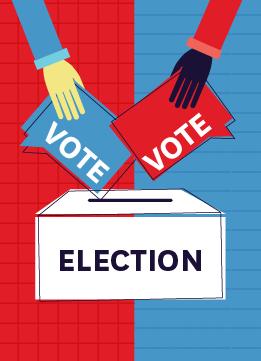 Election lesson