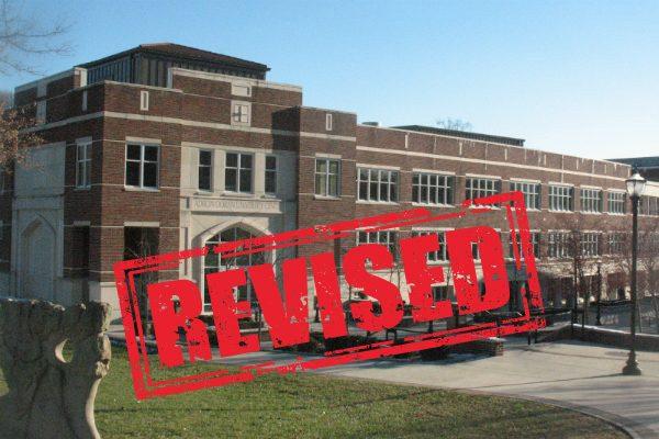 Morehead State University (revised)