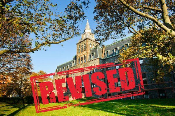 Stevens Institute of Technology (revised)
