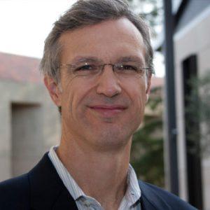 Prof. Jeffrey Fisher