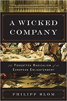 Cover of A Wicked Company