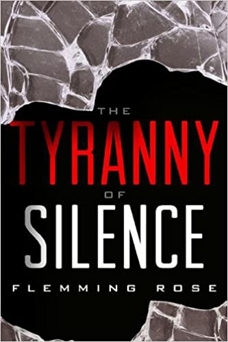 Cover to The Tyranny of Silence