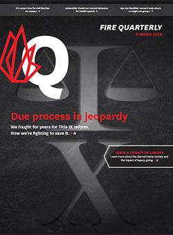 FIRE Summer Quarterly 2020