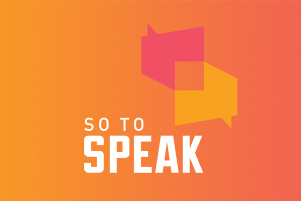 So to Speak podcast: What a summer …