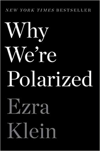 Cover of Why We're Polarized