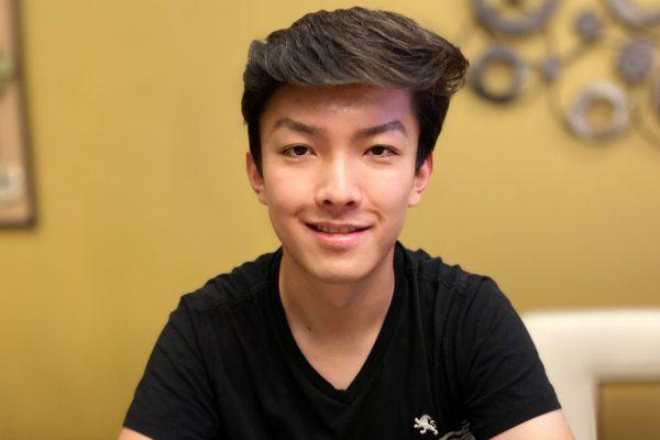 Austin Tong