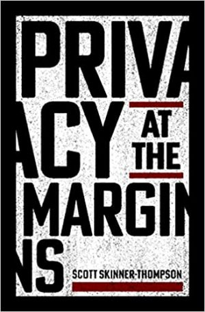 Privacy at the Margins cover