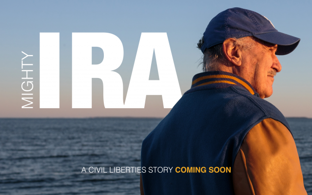Mighty Ira doc teaser image