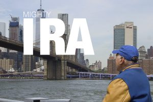 Mighty Ira trailer featured image
