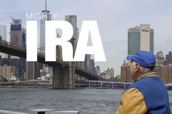 'Mighty Ira' Documentary Trailer [VIDEO]
