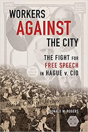 Workers against the City cover