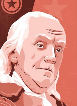 Ben Franklin and the First Amendment