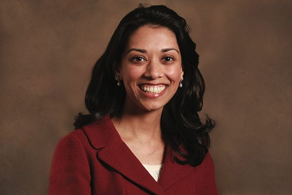 FIRE is proud to welcome Darpana Sheth as our first Vice President of Litigation.