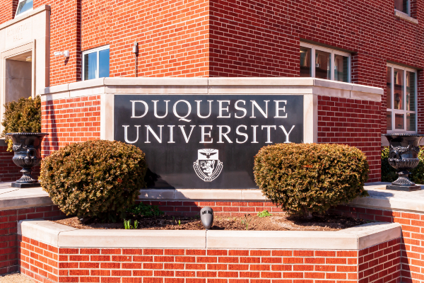Duquesne flouts academic freedom, risks massive liability in punishing professor Gary Shank for racial slur discussion