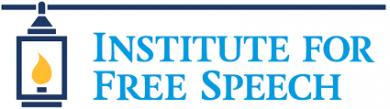 Institute for Free Speech logo