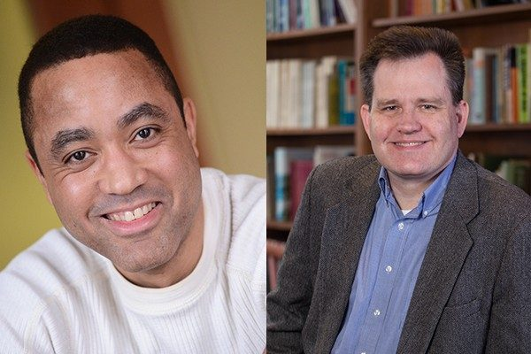 Columbia University Professor John McWhorter and Princeton University Professor Keith Whittington are the newest members of FIRE's Board of Directors.