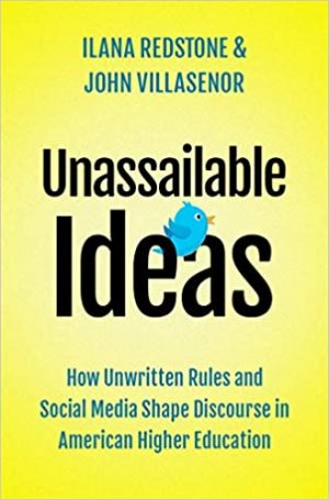 Unassailable Ideas cover