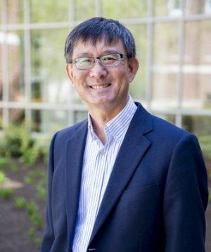 Prof. Alfred Chueh-Chin Yen