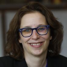 Prof. Heidi Kitrosser