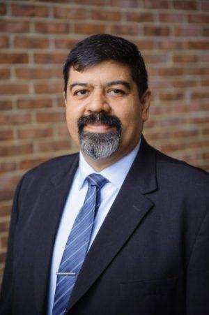 Prof. John Acevedo