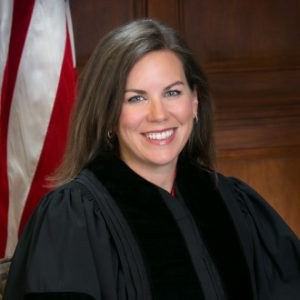 Hon. Britt C. Grant (majority opinion)