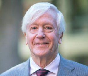 Prof. G. Edward White