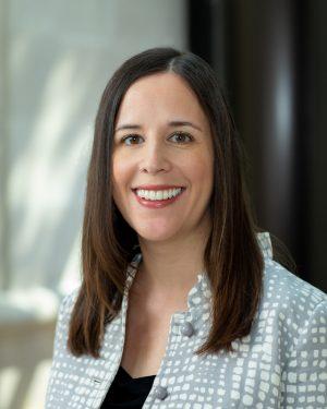 Prof. Elizabeth Sepper