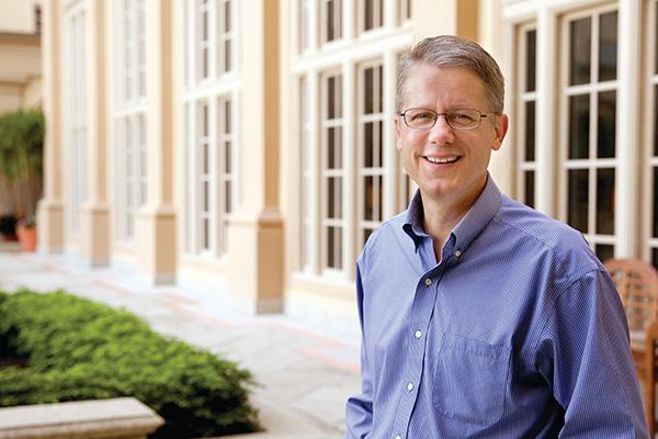 Professor Mike Adams' suicide will always haunt me