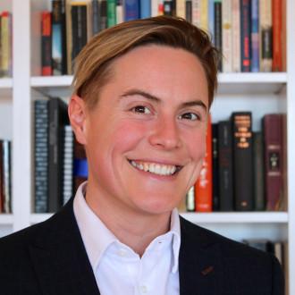 Prof. Amanda Shanor (University of Pennsylvania)