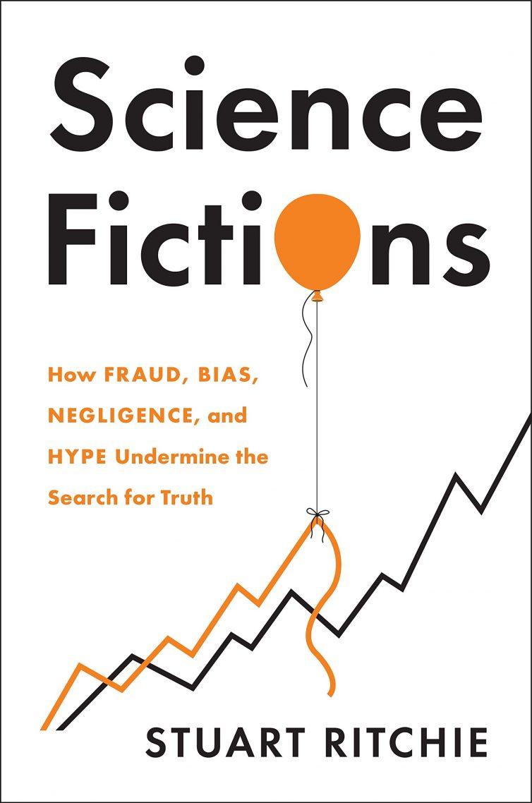 Science Fictions by Stuart Ritchie