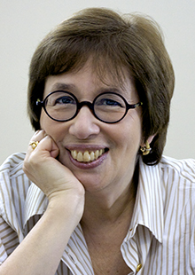 Linda Greenhouse (Yale Law School)