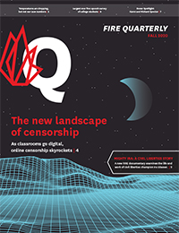 FIRE Quarterly Fall 2020
