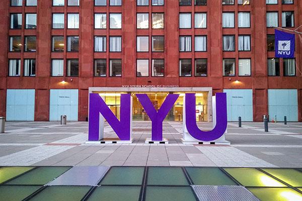 New York University Maya K. Photography/Shutterstock.com