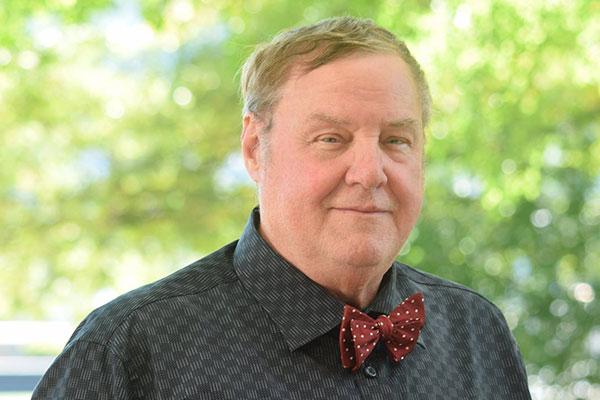 Gary Shank
