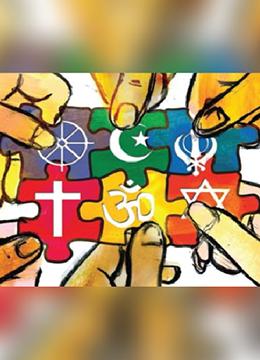 Freedom of Religion Lesson