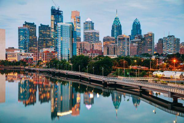 Philadelphia, Pennsylvania.