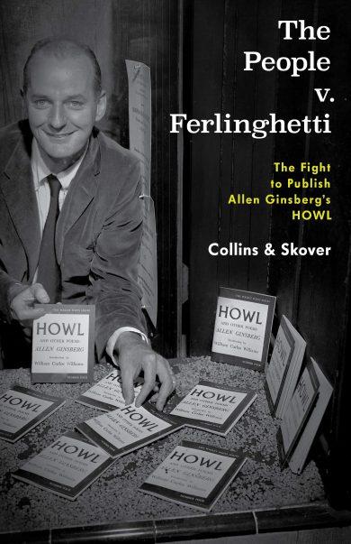 The People v. Ferlinghetti cover