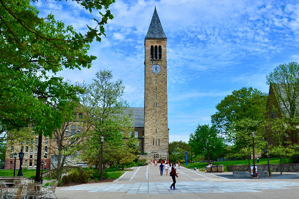 Citing free speech concerns, Cornell faculty challenge proposal for new university partnership in China