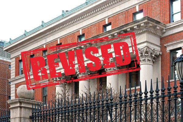 Barnard College [REVISED]