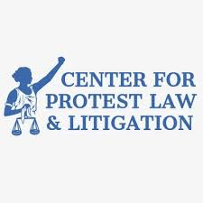 Center for Protest Law and Litigation logo