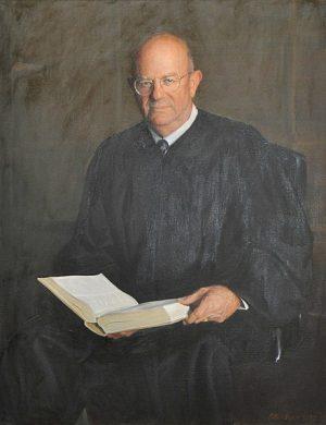 Judge Laurence Silberman