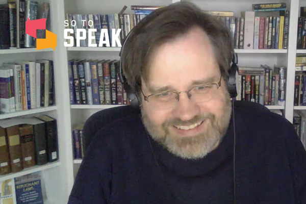 So to Speak podcast: Academic Freedom Alliance with Keith Whittington