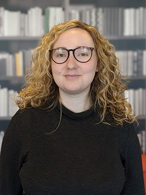 Kate Walberg