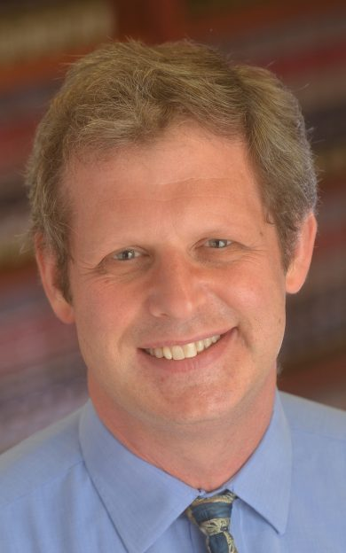 Eugene Volokh (UCLA Law)