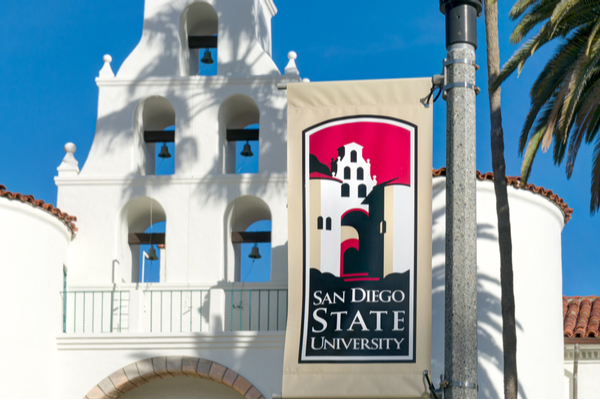 San Diego State University rightly defends professor under fire for providing an example of racism during lecture on racism