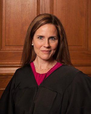 Justice Amy Coney Barrett