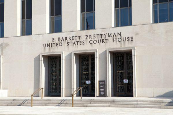 foreign intelligence surveillance court