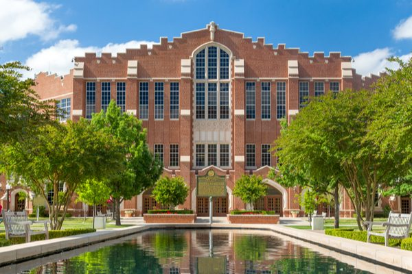 University of Oklahoma rejects guidance on diversity training